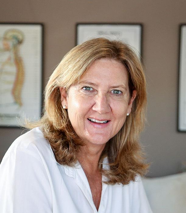 Body Alignment Practitioner Janet Yates
