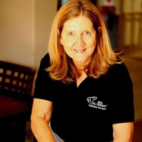 Janet Yates