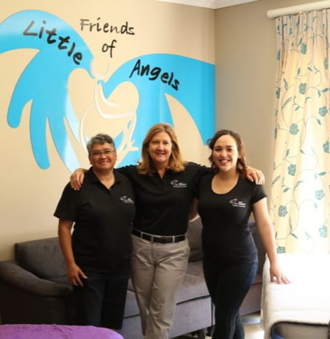 Body Alignment Somerset West